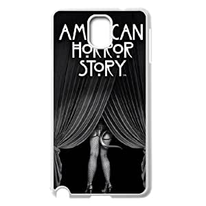 American Horror Story Personalized Cover Case with Hard Shell Protection for Samsung Galaxy Note 3 N9000 Case lxa#311049