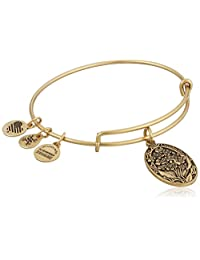Alex and Ani Because I love you, Grandmother II Expandable Bangle Bracelet