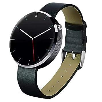 Reloj Inteligente de Moda Domino DM360 Resistente al Agua ...