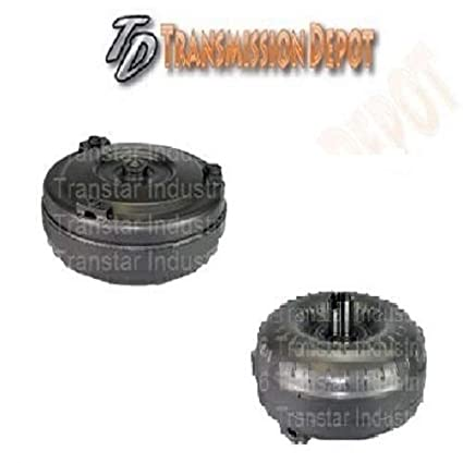 Amazon 700R4 Torque Converter 1450 Low Stall Lockup By