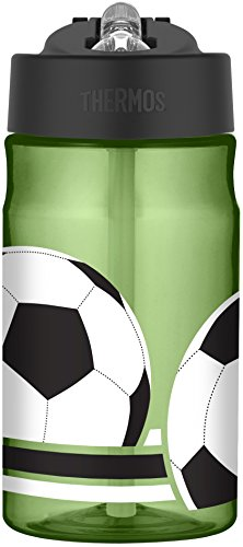 Thermos Tritan Hydration Bottle Soccer