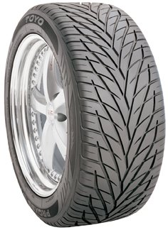Toyo Proxes S/T All-Season Radial Tire - 265/35R22 102W (265 35 22 Tires)