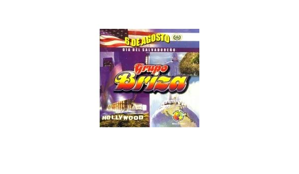 6 DE AGOSTO DIS DEL SALVADORENO - Amazon.com Music