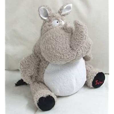 Kohl's Cares for Kids Plush Rhino Rhinocerous: Toys & Games