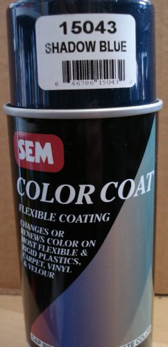 SEM Paints (SEM15123) Color Coat - Santa Fe ()