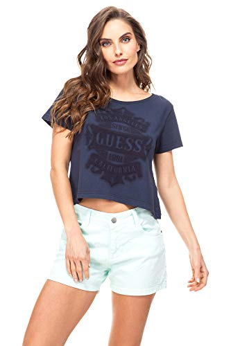 Cropped Top Guess California