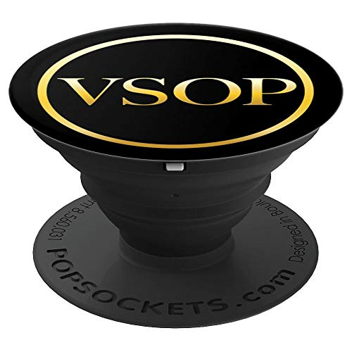 VSOP - PopSockets Grip and Stand for Phones and Tablets