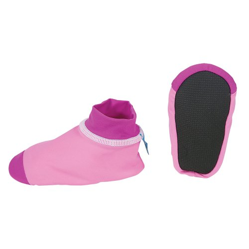 f79b3d52f842 Sun Smarties Unisex Babies Toddler Kids UPF 50+ Non-Skid Sand and Water  Socks - Buy Online in Oman.