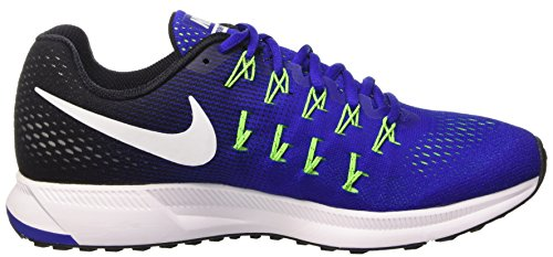 Nike Heren Air Zoom Pegasus 33 Blauw