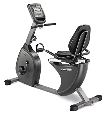 Horizon Fitness RC-30 Recumbent Exercise Bike from Horizon Fitness