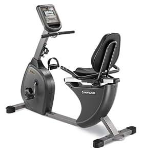 Horizon Fitness RC-30 Recumbent Exercise Bike