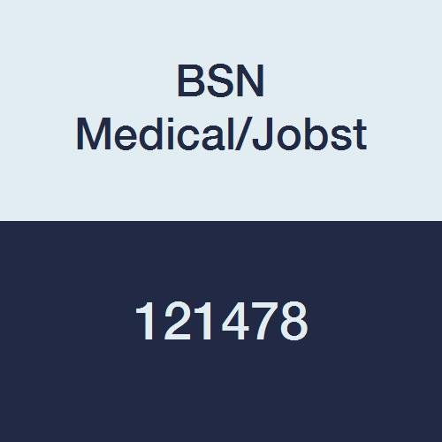 BSN Medical/Jobst 121478 Ultra Sheer Compression Stocking, Waist High, 30-40 MMHG, Closed Toe, Medium, Natural by BSN Medical/Jobst (Image #1)
