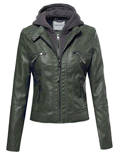 Rider Jacket - 5