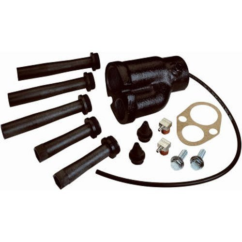 PENTAIR WATER FP520-100-P2 Convertible Jet Pump Ejector