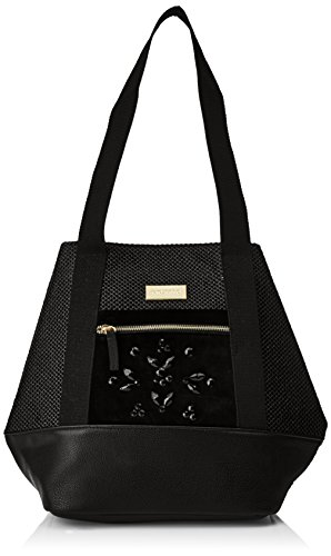 Gioseppo 41103, Shopper para Mujer, 19x33x45 cm (W x H x L) Negro