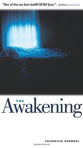 By Friedrich Zuendel The Awakening: One Man's Battle with Darkness ebook
