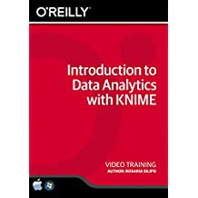 Introduction to Data Analytics with KNIME - Training DVD