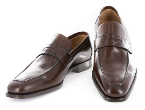 New Sutor Mantellassi Brown Shoes 12/11 Bd1hIA28qR