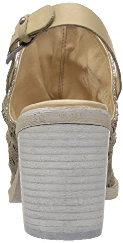 Bootie Women's Nyxx Nude Monkey Naughty Ankle vn4qHIqY