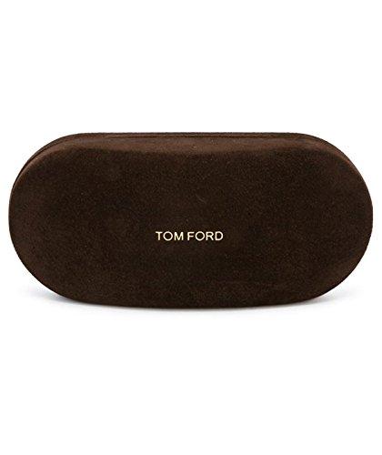 Tom Ford Sonnenbrille Cameron (FT0556) schwarz glanz