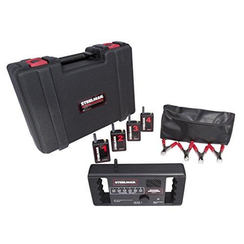 STEELMAN 97202 Wireless ChassisEAR Diagnostic Device Kit Steelman