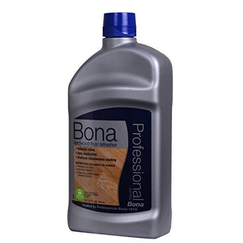 Bona Pro Series Wt760051163 Hardwood Floor Refresher, 32-Ounce