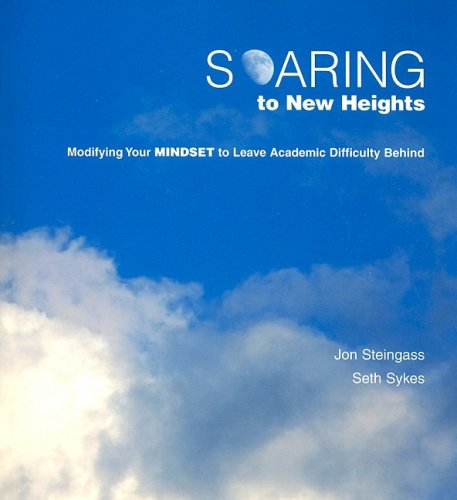 Soaring to New Heights: Modifying Your MINDSET to Leave...