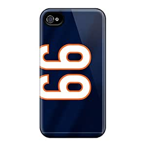 Tpu Case Cover Compatible For iphone 6/ Hot Case/ Chicago Bears