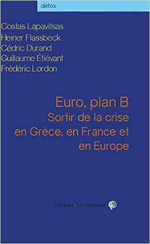 Euro, plan B 03/10/2016