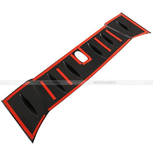 13 14 15 Scion FRS Shark Fin Vortex Generator Roof Spoiler Wing FR-S