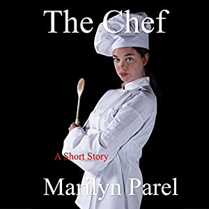 The Chef Audiobook