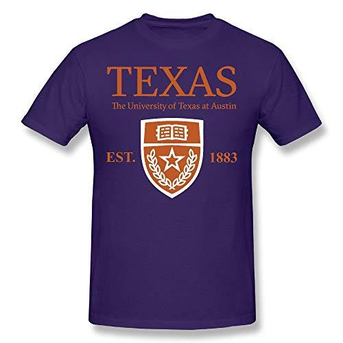 QTHOO Men's University of Texas at Austin Established