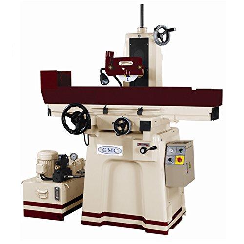 Precision Surface Grinder (GMC, Surface Grinder, SG-618M)