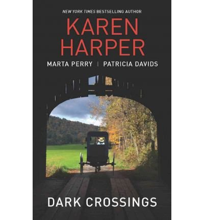 [Dark Crossings] [by: MS Karen Harper]