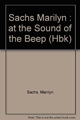 At the Sound of the Beep
