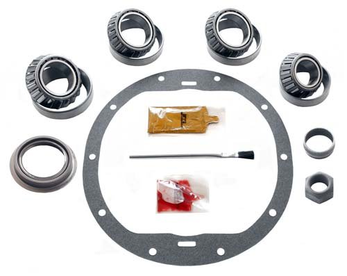 Motive Gear R10RLT Bearing Kit with Timken Bearings (GM 8.5'' 8.6'' '99-'08) by Motive Gear