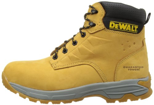 DeWALT Mens Carbon Safety Shoes Honey 9 UK, 43 EU Regular