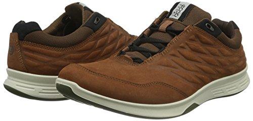Air De Pour mahogany02195 Exceed Braun Hommes Ecco Multisport Plein Chaussures qTOBxEnq