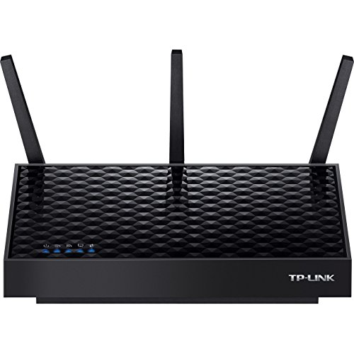 TP-Link AP500 AC1900 Wireless Gigabit Access Point for Windows 7,8,8.1,10 by TP-Link