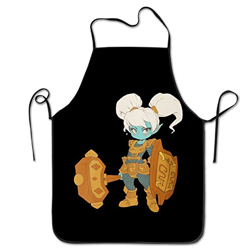 league-of-legends-poppy-durable-home-baking-bib-aprons