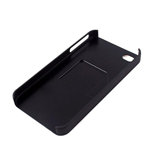 Triple 3 SIM Card Adapter Converter with Back Case Protector for iPhone4/4S