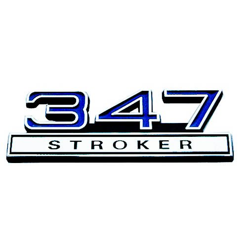ford 347 stroker - 9