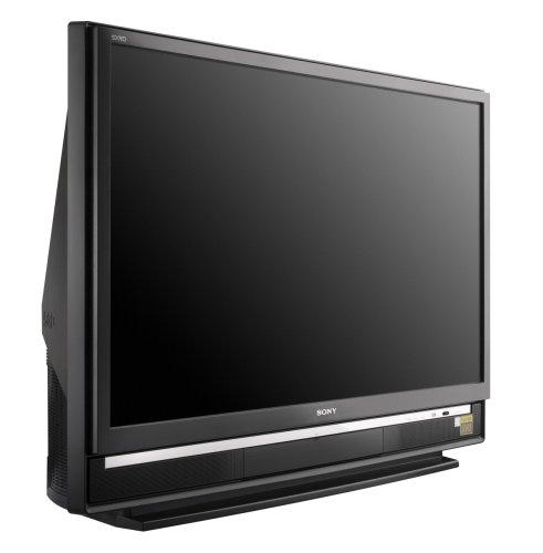 amazon com sony grand wega kds 60a2020 60 inch 1080p rear rh amazon com Cable Sony Wega SXRD Sony Wega 50 SXRD TV