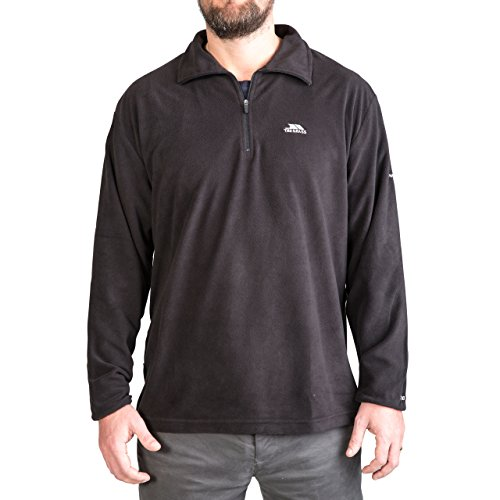 negro 3XL Hombre Forro Masonville AT100 BLK Trespass polar Negro blk nxq01PS8Ww