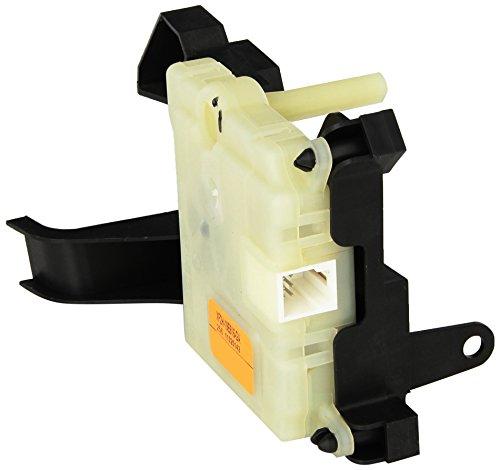 Motorcraft Ported Vacuum Switch (Motorcraft YH-1748 Blend Door Actuator)