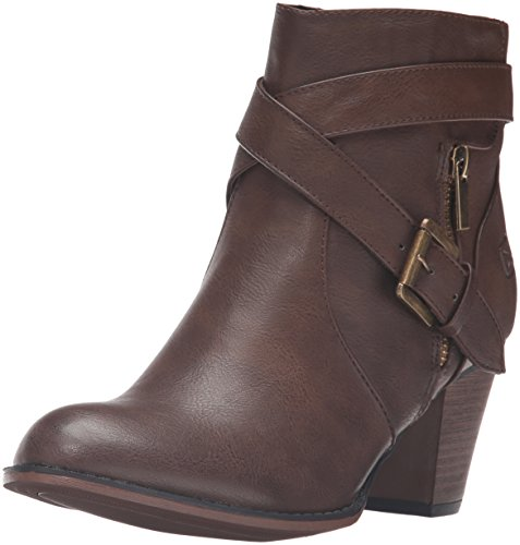 Boot Dirty Rich Ranch Chinese Laundry Laundry by Dude Brown Women's 0wOq0B