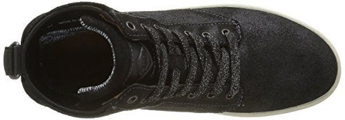 Black Tender Hautes By Femme Noir 315 Baskets Palladium Pldm zqFpwP
