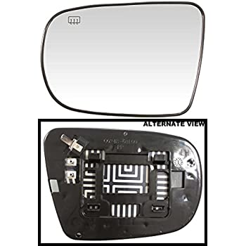 Amazon Com Apdty 67891 Side Mirror Replacement Glass Fits