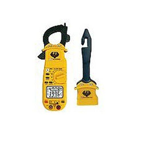 UEI Test Equipment DL389COMBO True RMS Digital Clamp Meter Kit