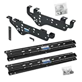 Reese Towpower 56005-53 Reese Outboard Fifth Wheel Custom Quick Install Kit (Includes #56005 & #30153)